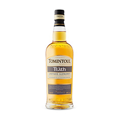 TOMINTOUL TLATH SINGLE MALT SCOTCH WHISKY