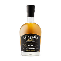 DAILUAINE GRINDLAY'S SELECTION 19-YEAR-OLD SINGLE MALT
