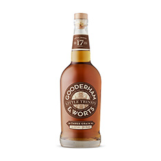 GOODERHAM & WORTS LITTLE TRINITY CDN WHISKY