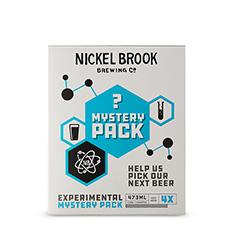 NICKEL BROOK MYSTERY PACK