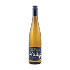 HENRY OF PELHAM ESTATE RIESLING 2013