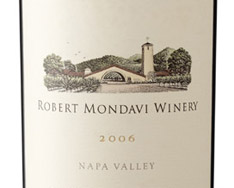 ROBERT MONDAVI TO KALON VINEYARD RESERVE CABERNET SAUVIGNON 2012