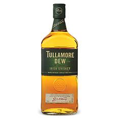 TULLAMORE IRISH WHISKEY
