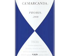 GAJA CA'MARCANDA PROMIS 2014
