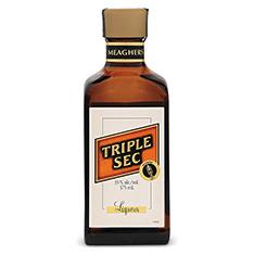 MEAGHERS TRIPLE SEC