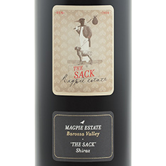 MAGPIE ESTATE THE SACK SHIRAZ